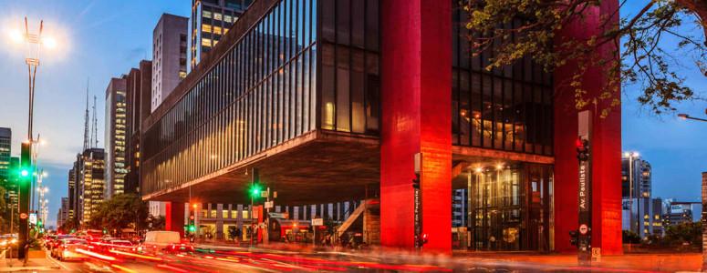 Moderna e completa: conheça a nova unidade da Link2u na Paulista