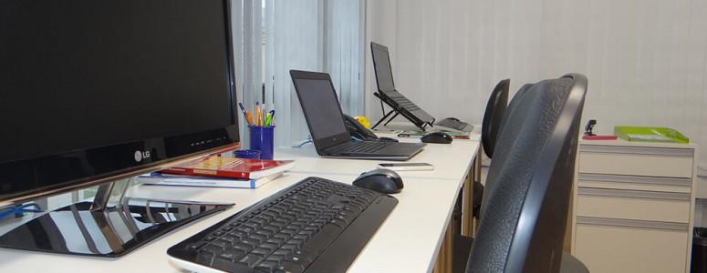 5 Razões para você escolher uma sala privativa ao invés de um escritório próprio
