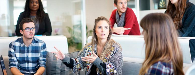 Por que a sala de reuniões da sua empresa é tão importante?
